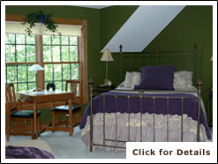 Royal Fern - Minnesota bed and breakfast