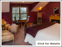 Winterberry - Minnesota bed and breakfast