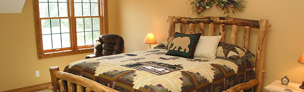 Aspen - Minnesota bed and breakfast