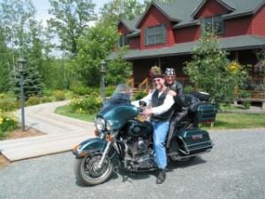 a-Harley (2) Char & Randy Zens