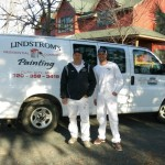a-Lindstrom's Painters