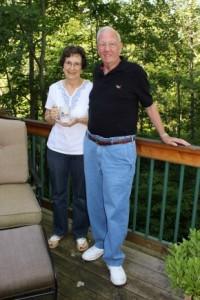 a-Pat & Harold Kubal 08-18-11