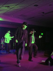 a-B ill Sodermann as one of the Blues Brothers (2) 04-04-15